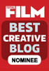Best Creative Blog - Nominee